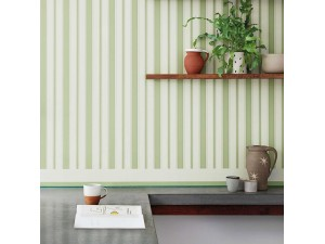 Papel pintado Cole & Son Marquee Stripes Cambridge Stripe 110-8038 A