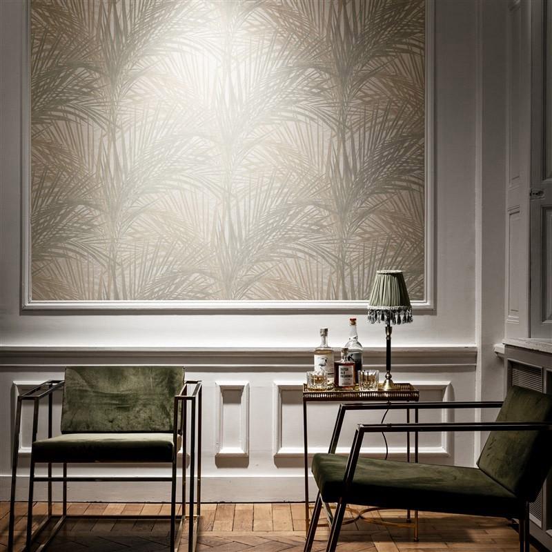 Papel pintado BN Wallcoverings Interior Affairs 218742 A