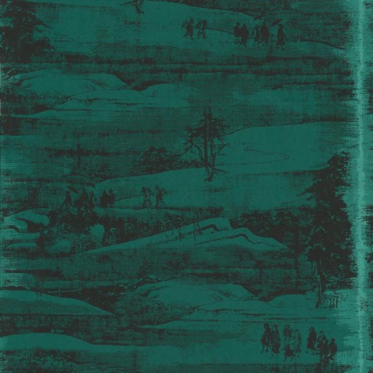 Papel Pintado Khroma Misuto Heian MIS201