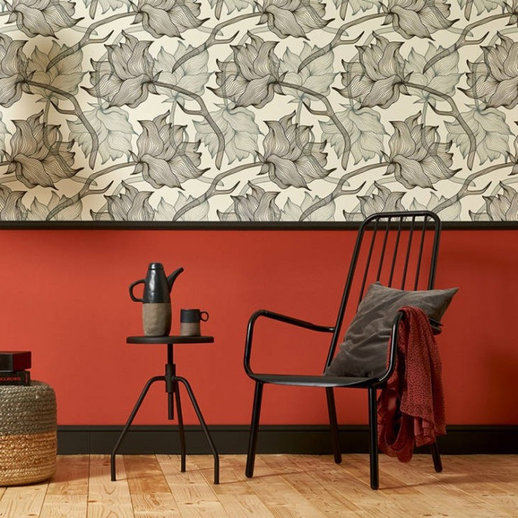 Papel Pintado Living Walls ColourCourage by Artist Edition Lars Contzen 34089-1 A
