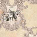 Papel pintado Hermitage 10 33543-2