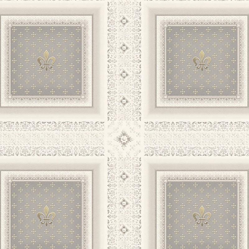 Papel Pintado As Creation Hermitage 10 33541-5