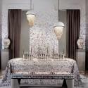 Panel decorativo Versace III DD100456