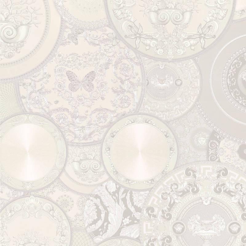 Papel pintado Versace Home Versace III Les Etoiles de la Mer 2 34901-4