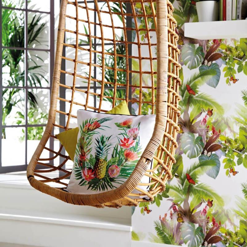 Papel pintado Arthouse Tropics Amazonia 690300 A
