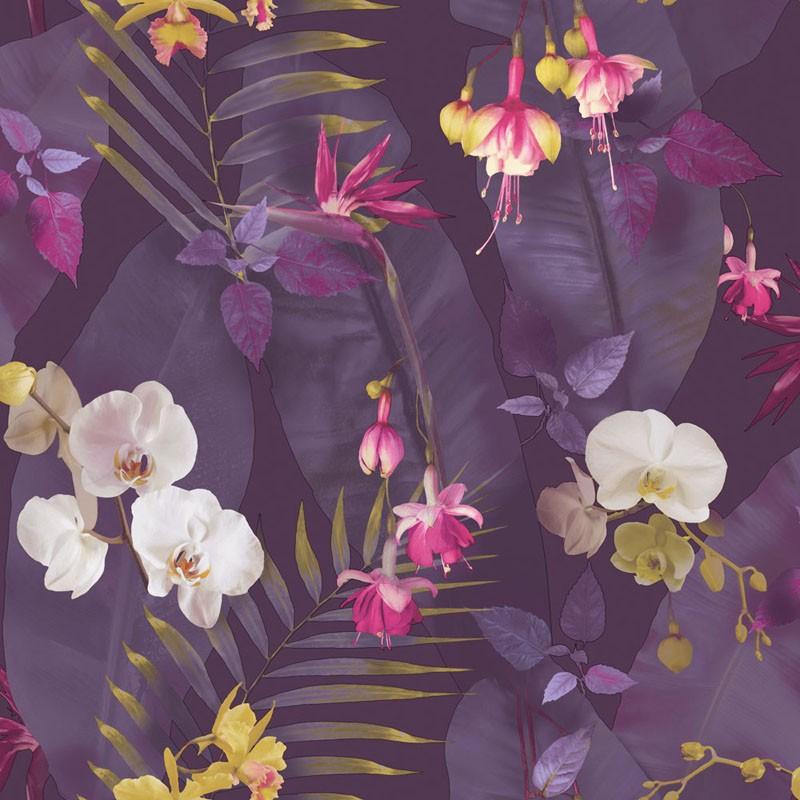 Papel pintado Arthouse Tropics Pindorama 690100