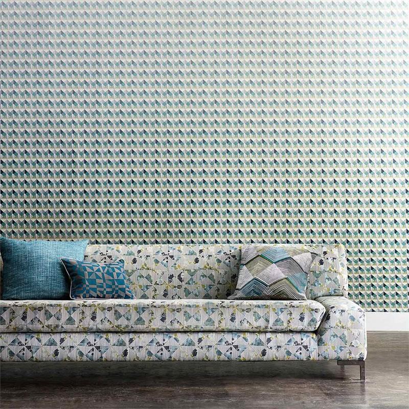 Mural decorativo Harlequin Entity Azor 111706 A