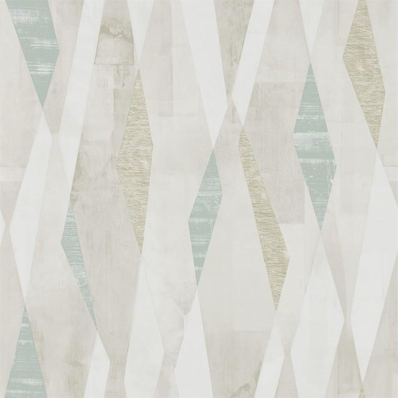 Papel pintado Harlequin Entity Vertices 111702