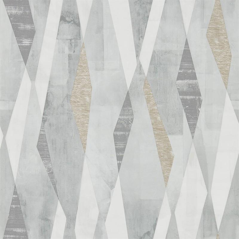 Papel pintado Harlequin Entity Vertices 111703