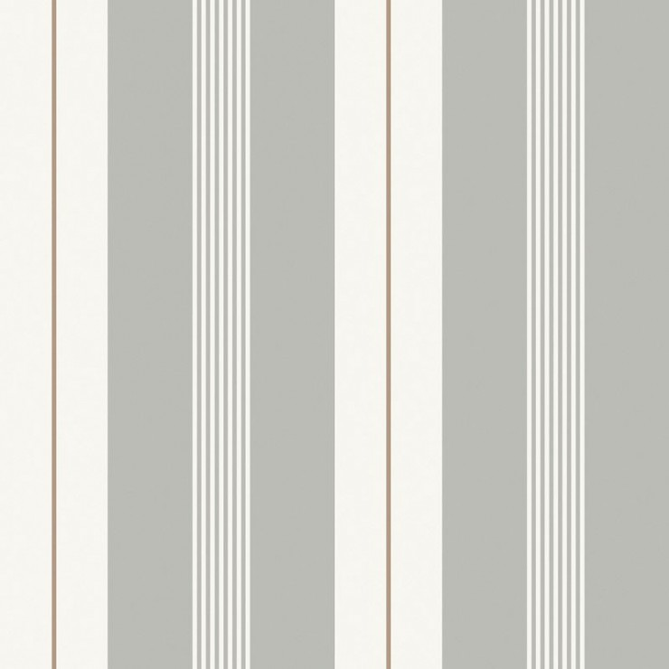 Papel pintado Sandberg Rand Scandinavian Stripes Kristina 700-51