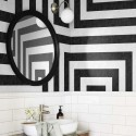 Rand Scandinavian Stripes 633-08 Mural Decorativo