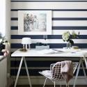 Rand Scandinavian Stripes 632-04 Mural Decorativo
