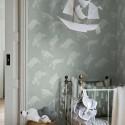 Scandinavian Designers Mini 6258 Papel pintado