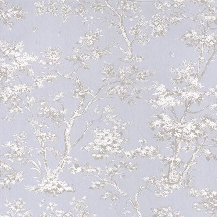 Papel pintado Casadeco Fontainebleau Arbre FONT81526106