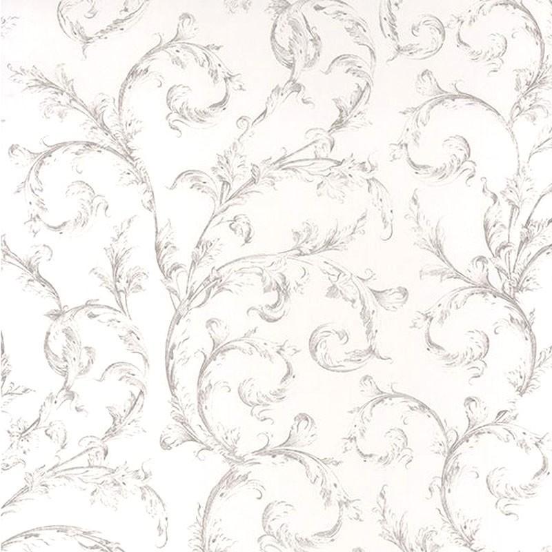 Papel pintado Casadeco Fontainebleau Arabesque FONT81531203