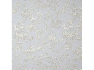 Tela Casadeco Fontainebleau Arbre Reina Blanc FONT81746116