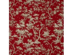 Tela Casadeco Fontainebleau Arbre Reina Lin FONT81758101
