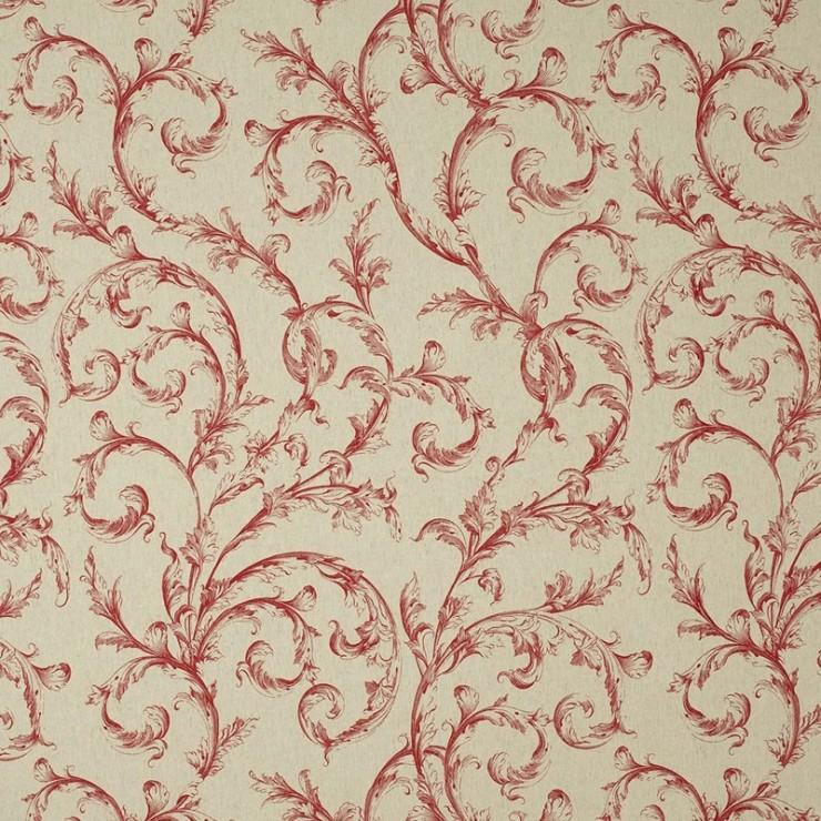 Tela Casadeco Fontainebleau Arabesque Reina Lin FONT81798123