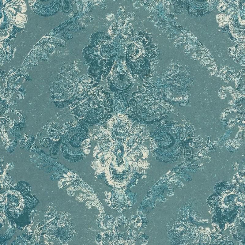 Papel pintado Rasch Textil Palace D229PA003