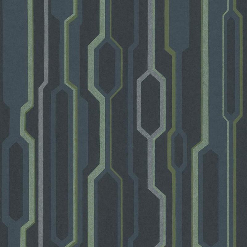 Papel pintado Rasch Textil Palace D228PA112