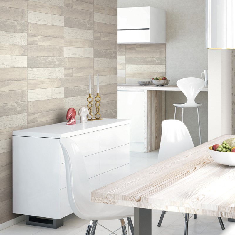 Papeles para cocinas gallery of mural wall notes wdwn - Papeles decorativos para cocinas ...