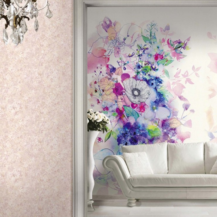 Panel decorativo Blumarine nº 3 BM26101 A