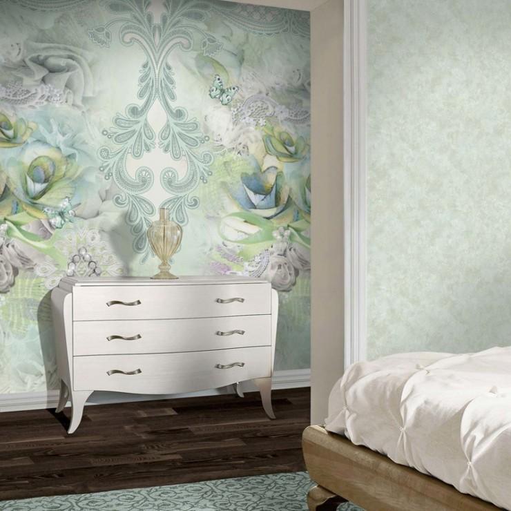 Panel decorativo Blumarine nº 3 Sogno Prezioso Crystal BM26112 A