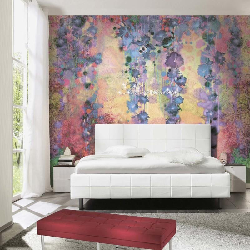Panel decorativo Blumarine nº 3 Giardino Magico Crystal BM26123