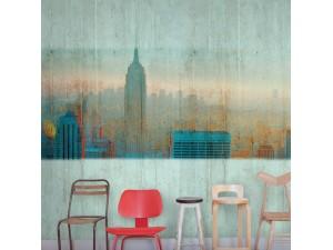 Mural Tres Tintas Journeys New York JO1004-1N A
