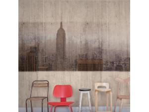 Mural Tres Tintas Journeys New York JO1004-2N A