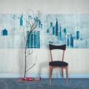 Journeys JO1005-1N Mural Decorativo