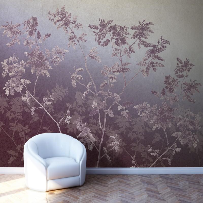 Mural Tres Tintas Journeys English Garden JO1006-2N A