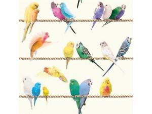 Papel pintado mural Koziel Trompe l'Oeil vol 3 8888-407