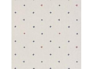 Papel pintado Ines de la Fressange Croix 6900001