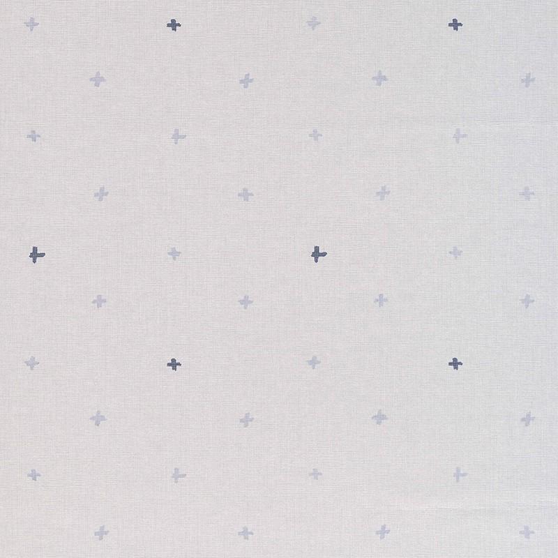 Papel pintado Ines de la Fressange Croix 6900031