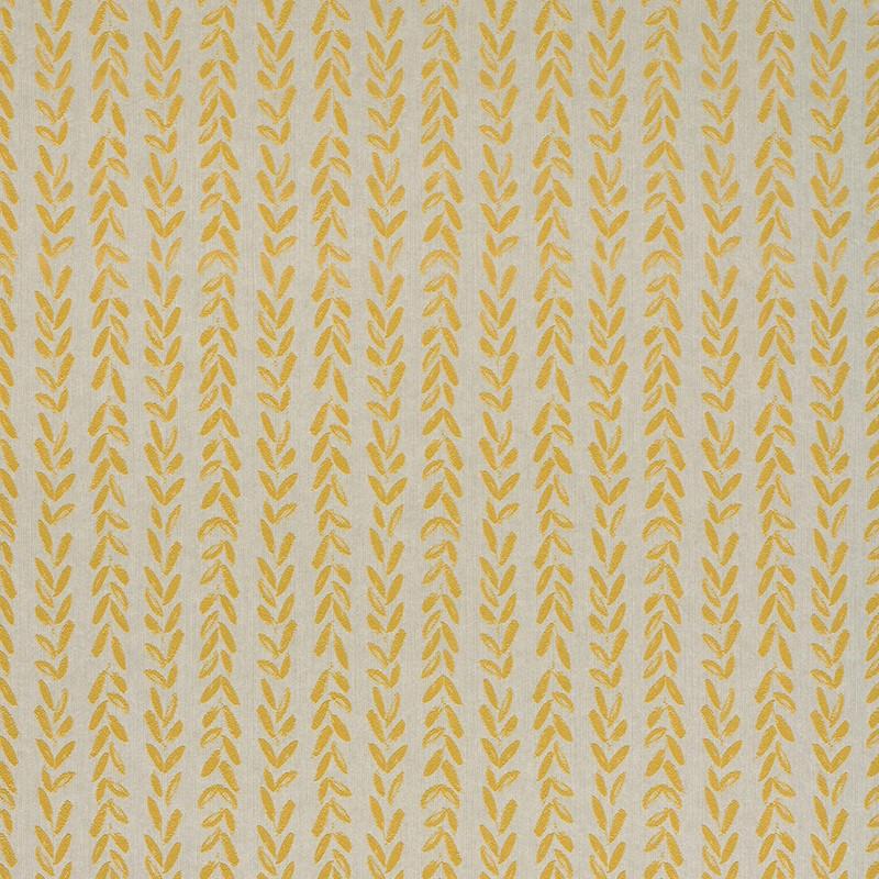 Papel pintado Ines de la Fressange Epi Mustard 6900043