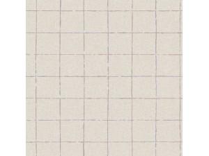 Papel pintado Arte Flamant Caractere Carreaux Fantôme 12071