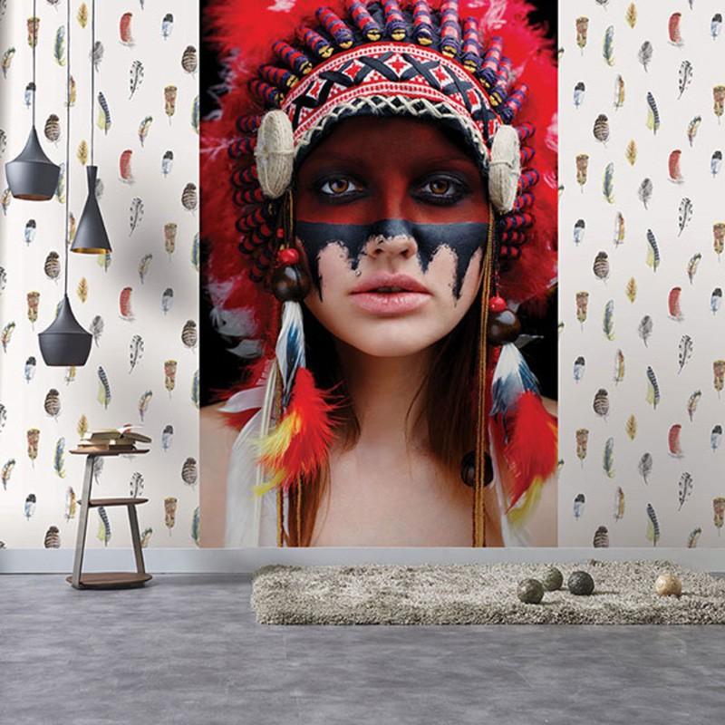 Mural decorativo Saint Honoré Global Fusion 122-G45277 A