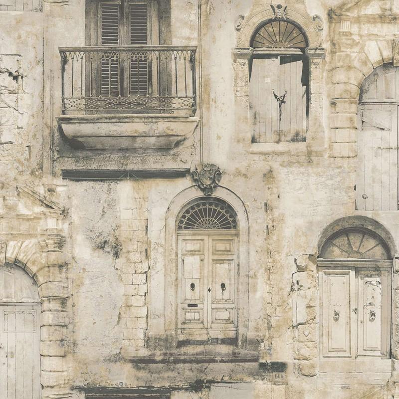Papel pintado Saint Honoré Global Fusion 122-G56438
