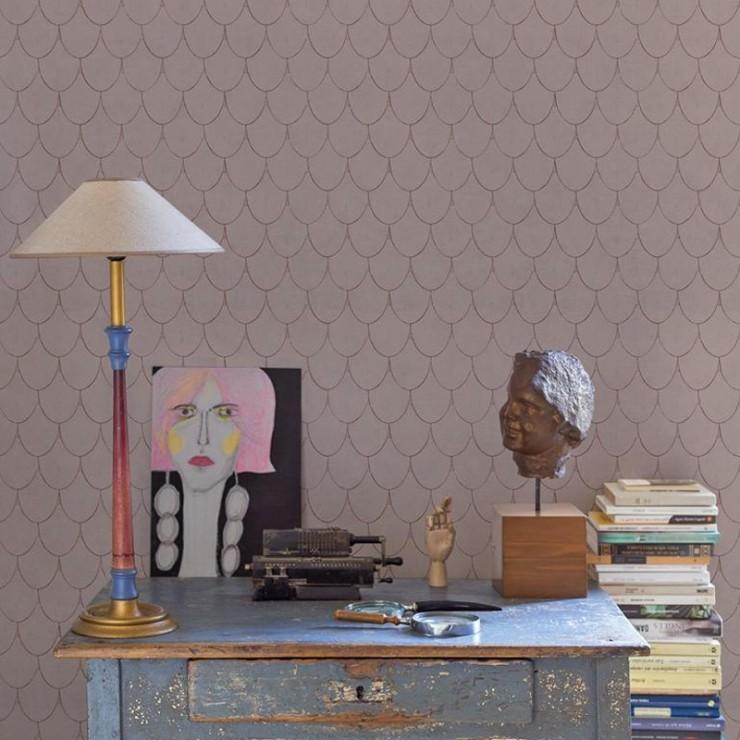 Papel pintado montmartre de coordonn papel pintado online - Papel pintado on line ...