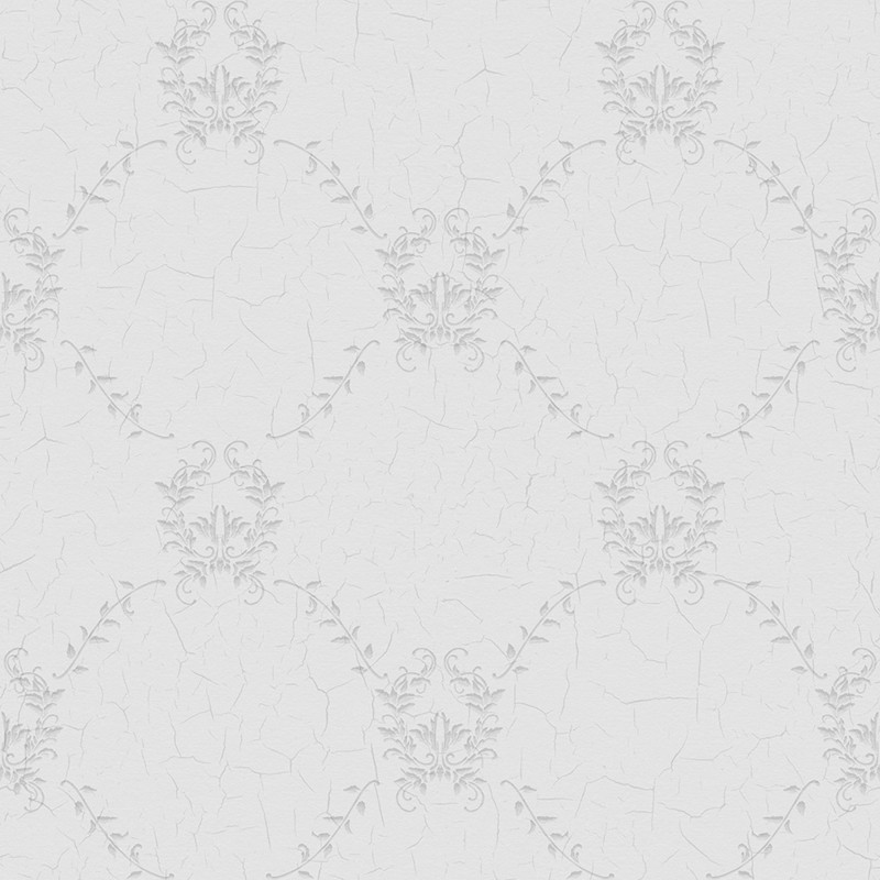 Papel pintado Coordonné Montmartre Hugo Light Grey 7000045