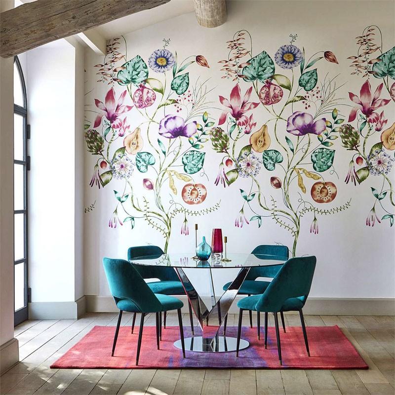 Mural decorativo Harlequin Zapara Quintessence 111775 A