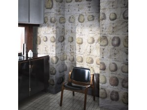 Mural Wall&Decò Contemporary Wallpapers 2018 Pommes a Cidre WDPC1801 A