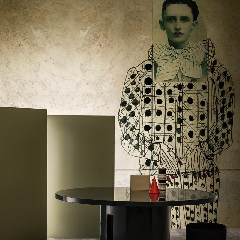Mural Wall&Decò Contemporary Wallpapers 2018 La Famiglia Pois WDLF1801 A