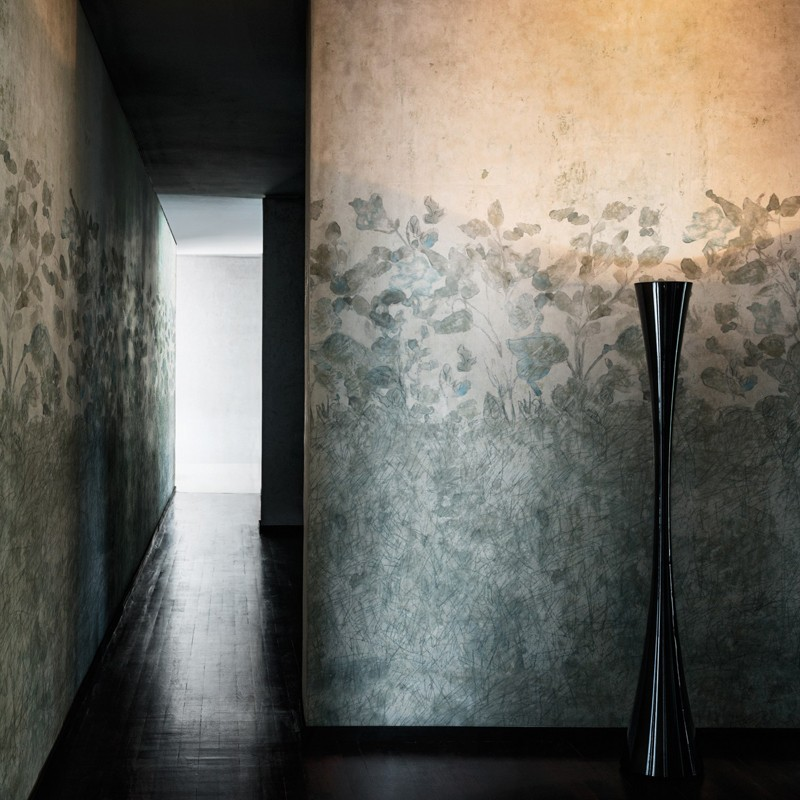 Mural Wall&Decò Contemporary Wallpapers 2018 Toujours Toi WDTT1801 A