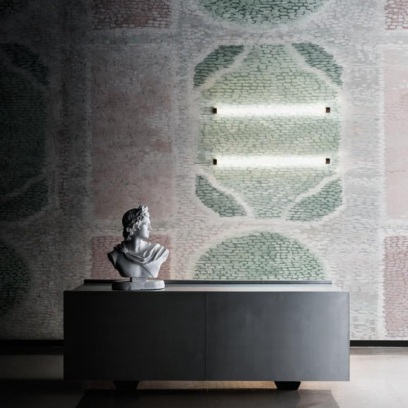 Mural Wall&Decò Contemporary Wallpapers 2018 De Puntillas WDDP1801 A