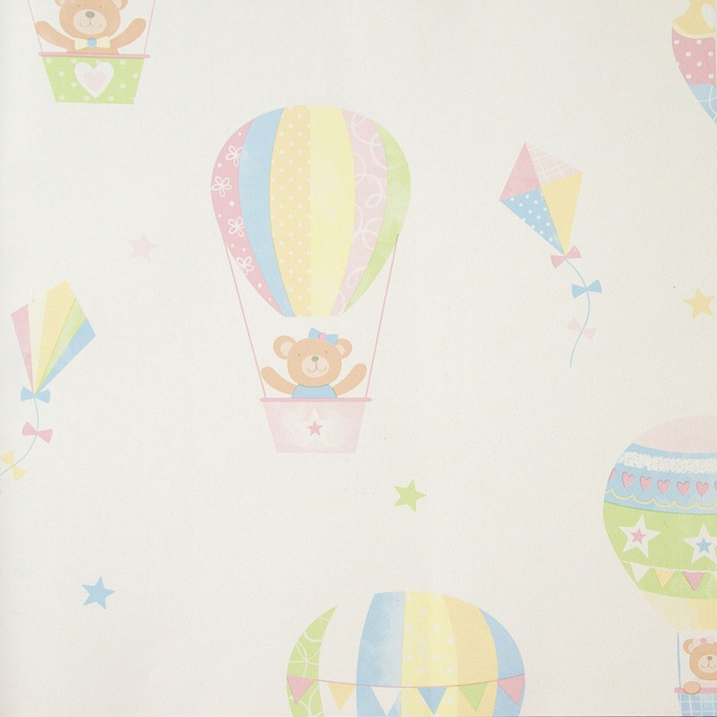 Papel Pintado Tiny tots 151-6901