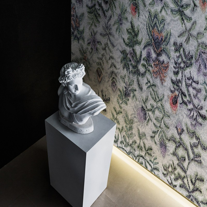 Mural Wall&Decò Contemporary Wallpapers 2018 A Tratti WDAT1801 A