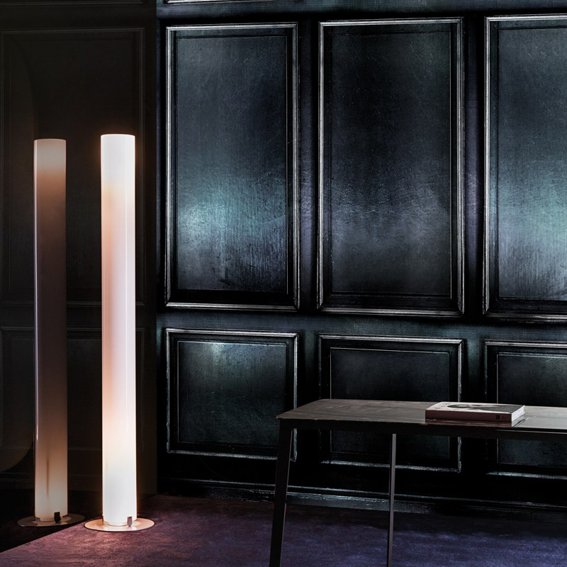 Mural Wall&Decò Contemporary Wallpapers 2018 Eyes in the Dark WDED1801 A