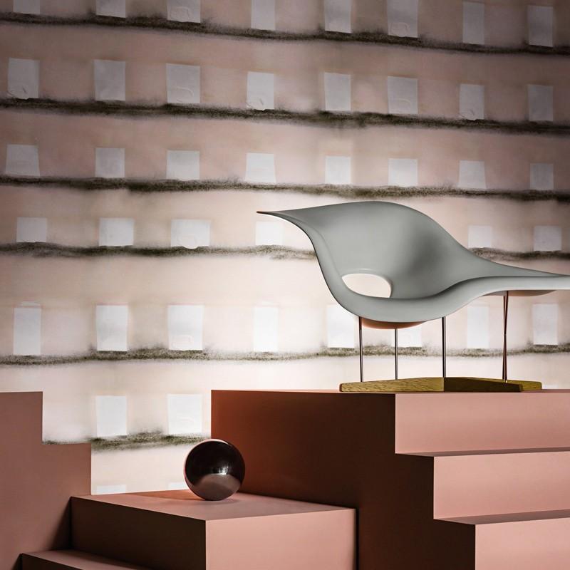 Mural Wall&Decò Contemporary Wallpapers 2018 Pulvis WDPU1801 A
